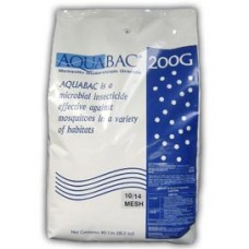 AQUABAC 200G